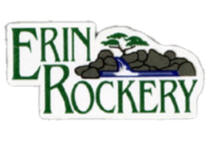 Erin Rockery, stone, sand & gravel, landscaping supplies & garden pond kits - Gig Harbor, WA
