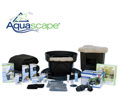 Aquascape Pond Products